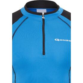 Gonso Petare Bike Jersey Shortsleeve Men blue